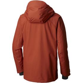 Mountain Hardwear FireFall 2L - Chaqueta Hombre - gris